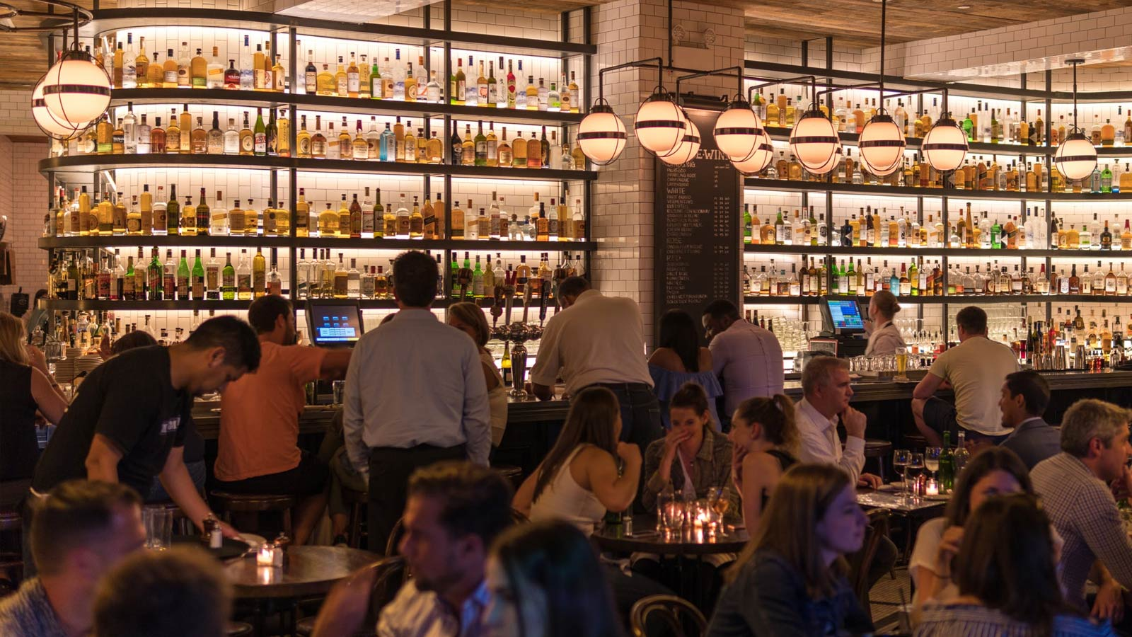 Best Bars In Chicago To Unwind From Work