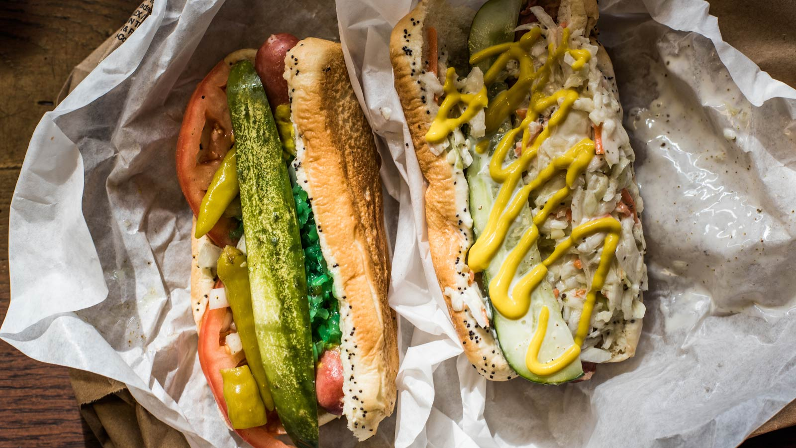 Where To Stuff Your Face In Chicago