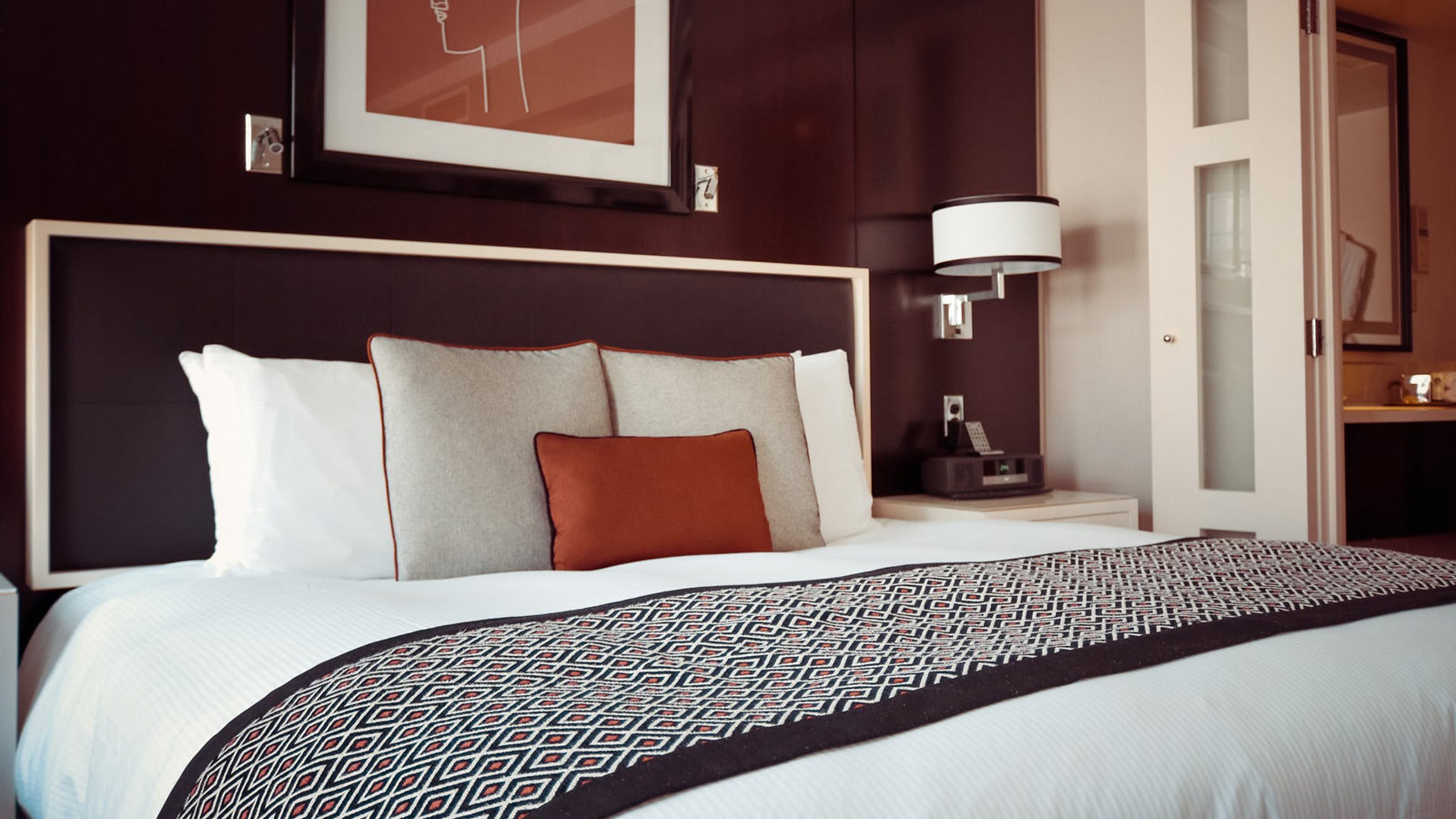 Best Hotels For Business In Houston