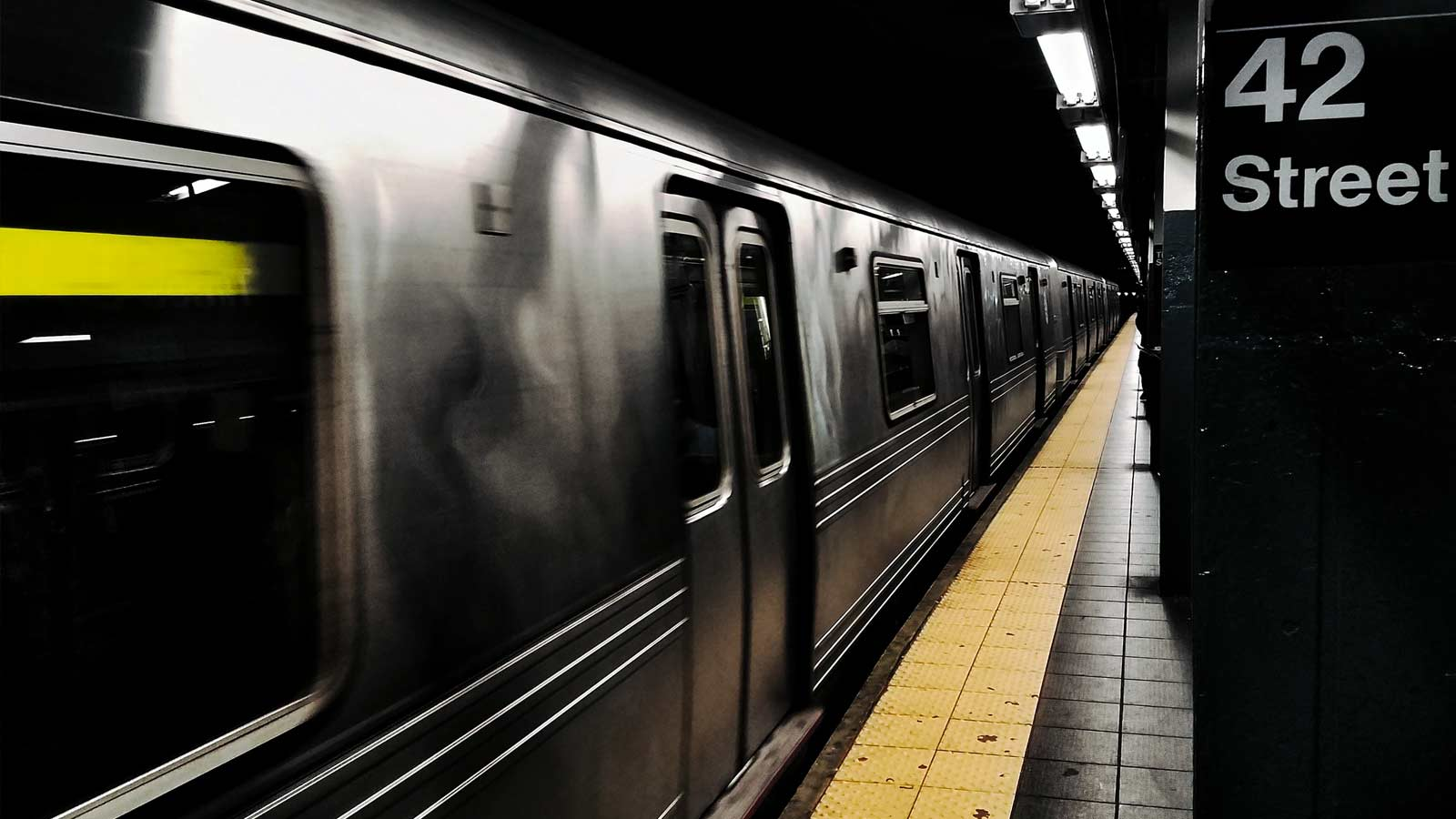 Get Around Town: 5 Tips to Master the New York Subway System