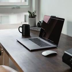 Set Up An Office
