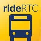 rideRTC app icon