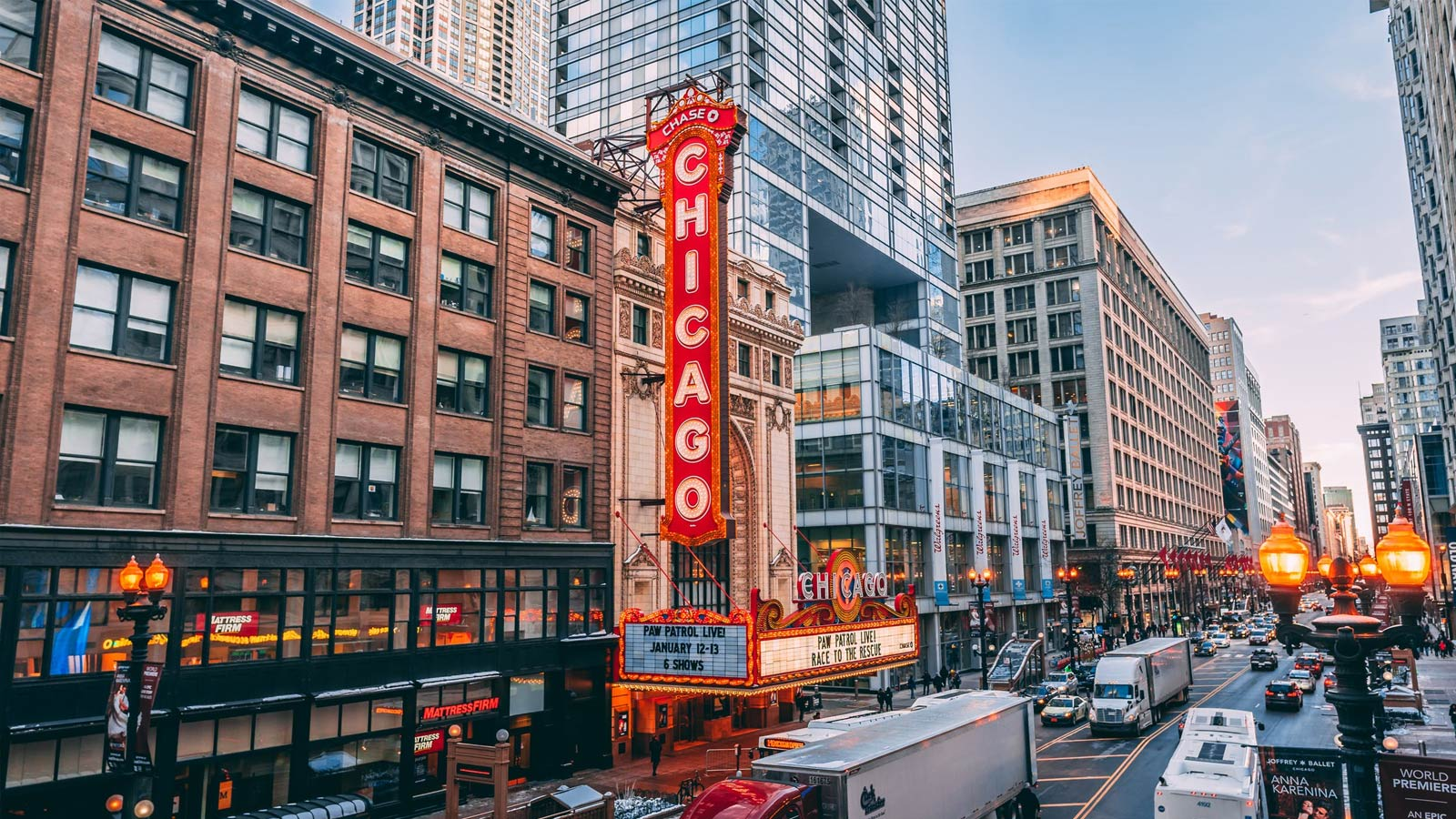 A Business Traveler's Guide To Chicago