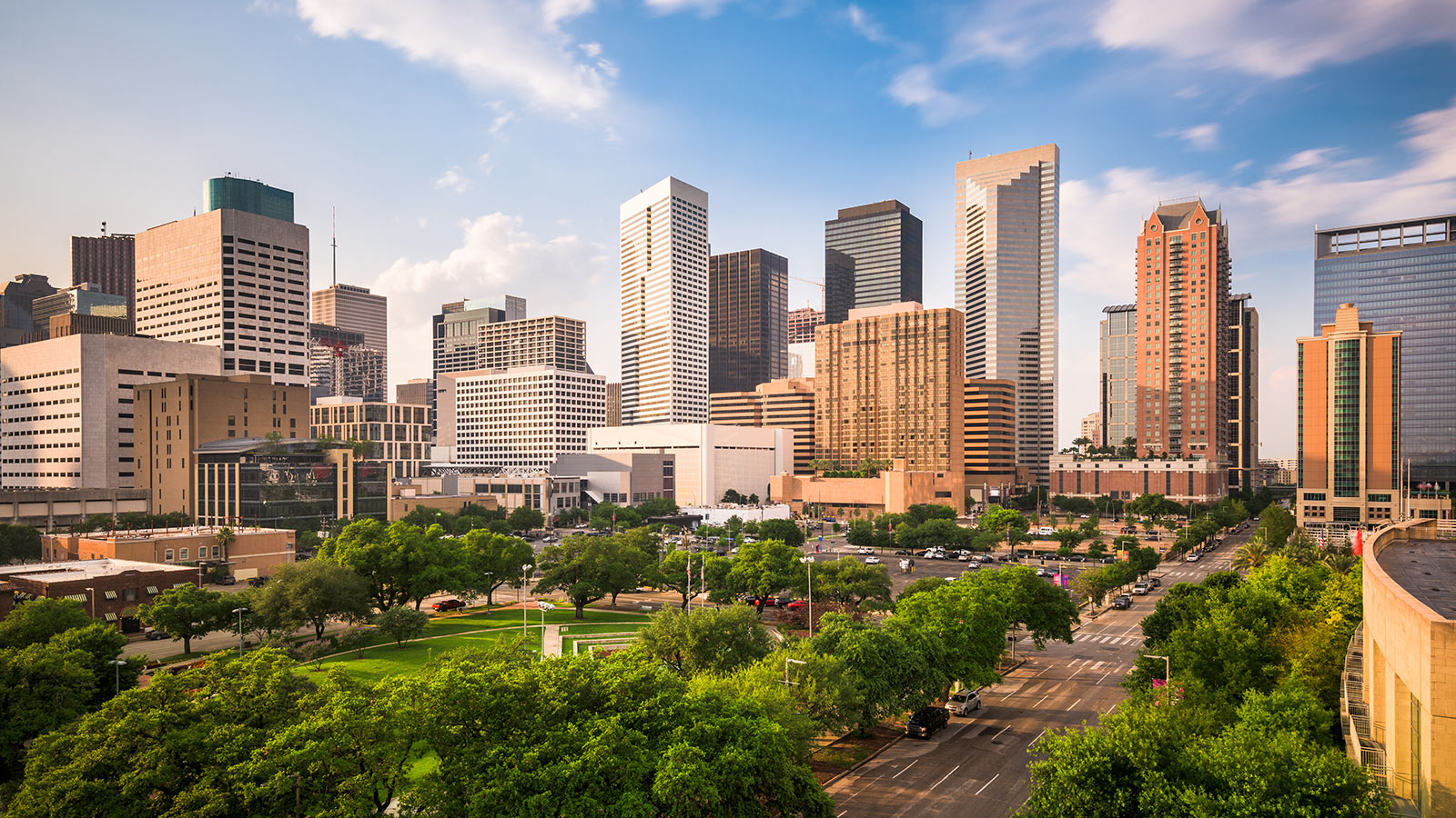A Business Traveler's Guide To Houston